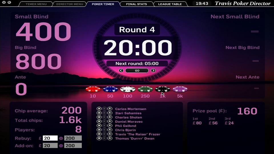 Таймер для онлайн покера бесплаьно скачать игровые аппараты
